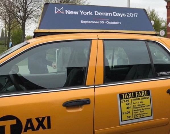 Taxi_NY_Denim_Days